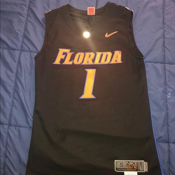 cd43d04abca Florida Gators men s basketball jersey. Nike. M 5b934223df030729f12d4e7c.  M 5b934225f63eea0fb3135489. M 5b934227a5d7c6377ccd6cf5
